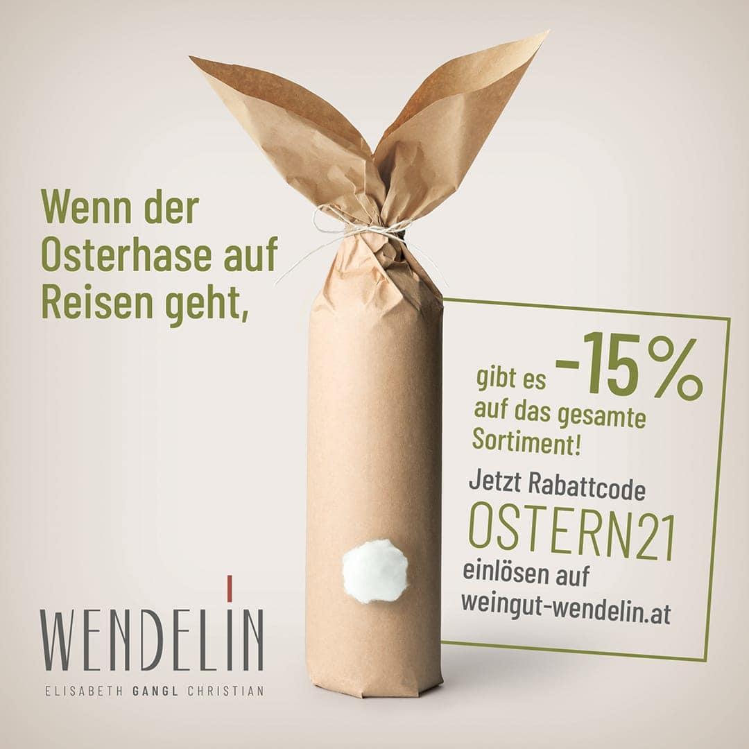 Osterkation - 15% mit dem Gutscheincode OSTERN21